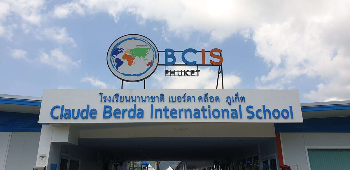 BCIS International School