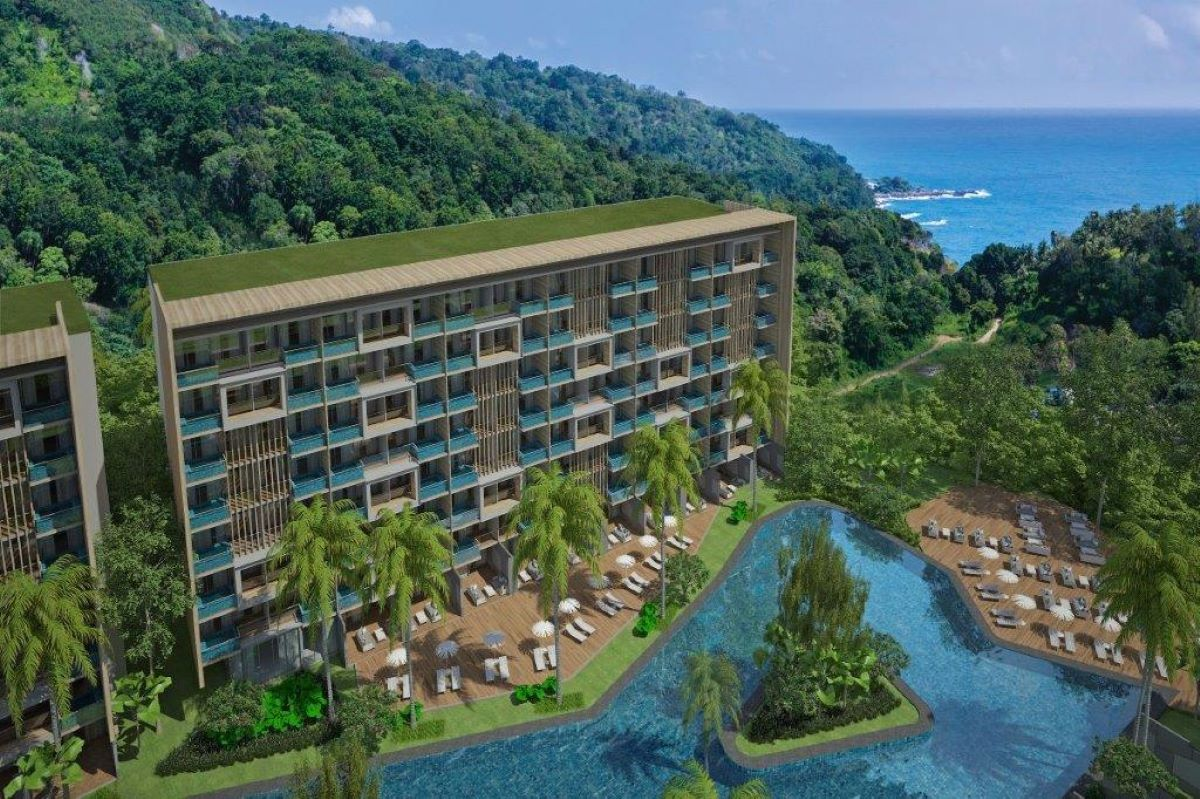 1 Bedroom Condo for Sale in Patong Beach Phuket