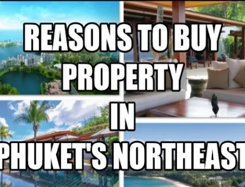 Buying Property in Phuket in 2019 – Houses, Villas and Condominiums in Phuket's Northeast Coast, Including Cape Yamu and Ao Po