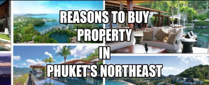 Reasons to buy property in the northeast