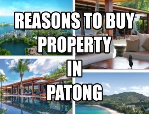 Buying Property in Phuket in 2019 – Houses, Villas and Condominiums in Patong