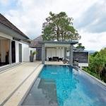 3 Bedroom Panoramic Sea View Luxury Pool Villa for Sale near Layan Beach, Phuket