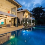 5-8 Bedroom Seaview Pool Villa for Rent in Cherng Talay, Phuket