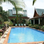 Fully licensed boutique hotel for sale cherng talay phuket