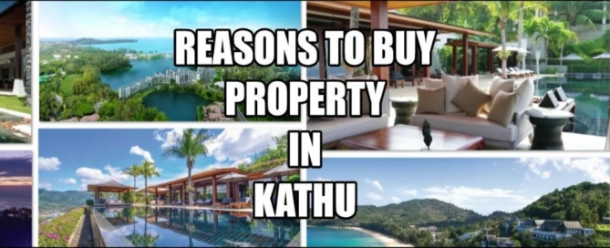 Top reasons to buy property in Kathu