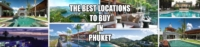 Best locations for phuket property
