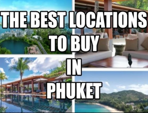 A Comprehensive Guide to the Best Locations to Buy Property in Phuket