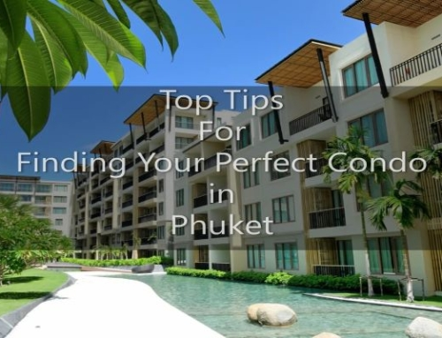 8 Top Tips For Finding Your Perfect Condo in Phuket