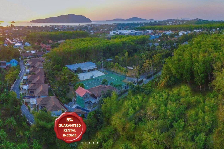 2 Bedroom Pool Villa for Sale in Rawai, Phuket