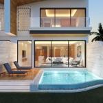 2 Bedroom Townhouse Pool Villa for Sale near Rawai Beach, Phuket