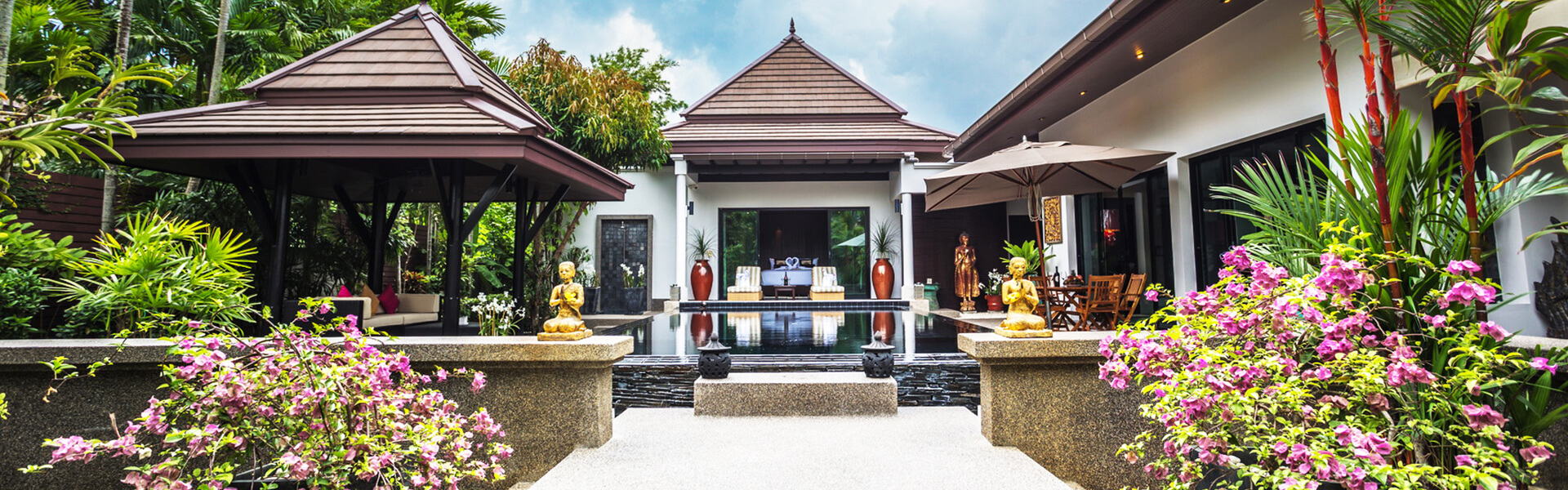 Buying Thai Properties Through a Company