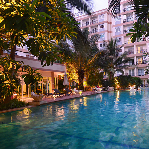 Leasehold Apartments Thailand