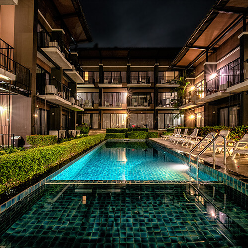 Leasehold Condominiums Thailand