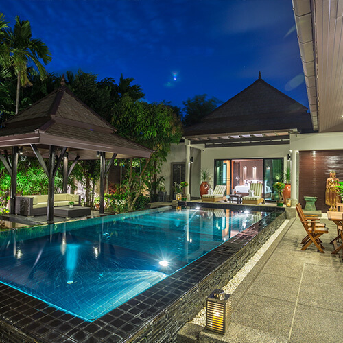 Phuket Villa Estates