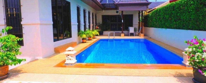 3 Bedroom Pool Villa for Sale by Private Owner in Rawai, Phuket