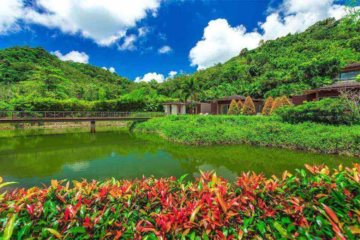 7 Bedroom Luxury Sea View Pool Villa for Rent near Layan Beach, Phuket