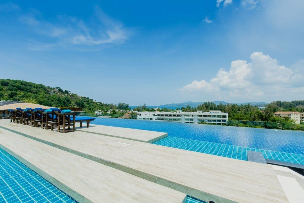 1 Bedroom Condo for Sale near Surin Beach, Phuket