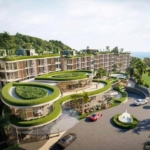 2 Bedroom Sea View Condo for Sale in Kamala, Phuket