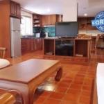 2 Bedroom Freehold Lake View Condo near Nai Harn Beach, Phuket