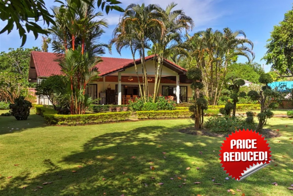 3 Bedroom Fully-furnished House for Sale by Private Owner in Chalong, Phuket