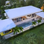 3 Bedroom Pool Villa for Sale in Rawai, Phuket