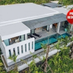 3 Bedroom Pool Villa for Sale in Thalang, Phuket