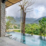 3 Bedroom Mountain View Pool Villa for Sale in Thalang, Phuket