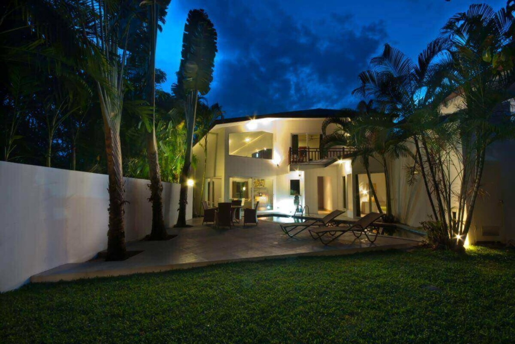 4 Bedroom House w/ Pool for Sale by Private Owner in Rawai, Phuket