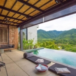 4 Bedroom Fully Furnished Mountain View Pool Villa for Sale in Thalang, Phuket