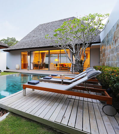 Phuket Real Estate For Sale