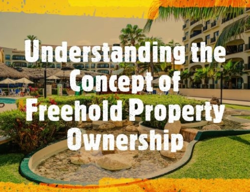 All About Freehold Property Ownership in Phuket, Thailand