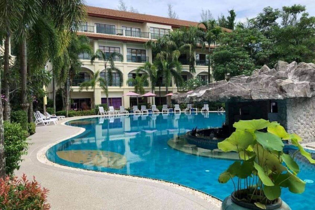 2 Bedroom Ready to Move In Condo near Bang Tao Beach, Phuket