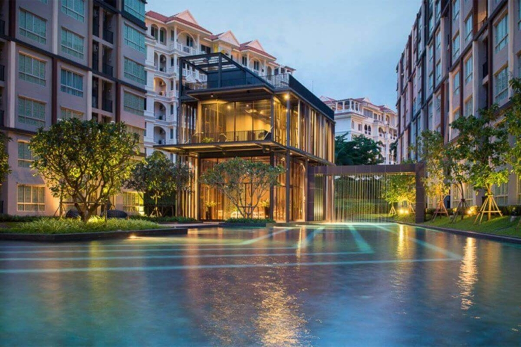 2 Bedroom Mountain View Condo for Sale in Kathu, Phuket
