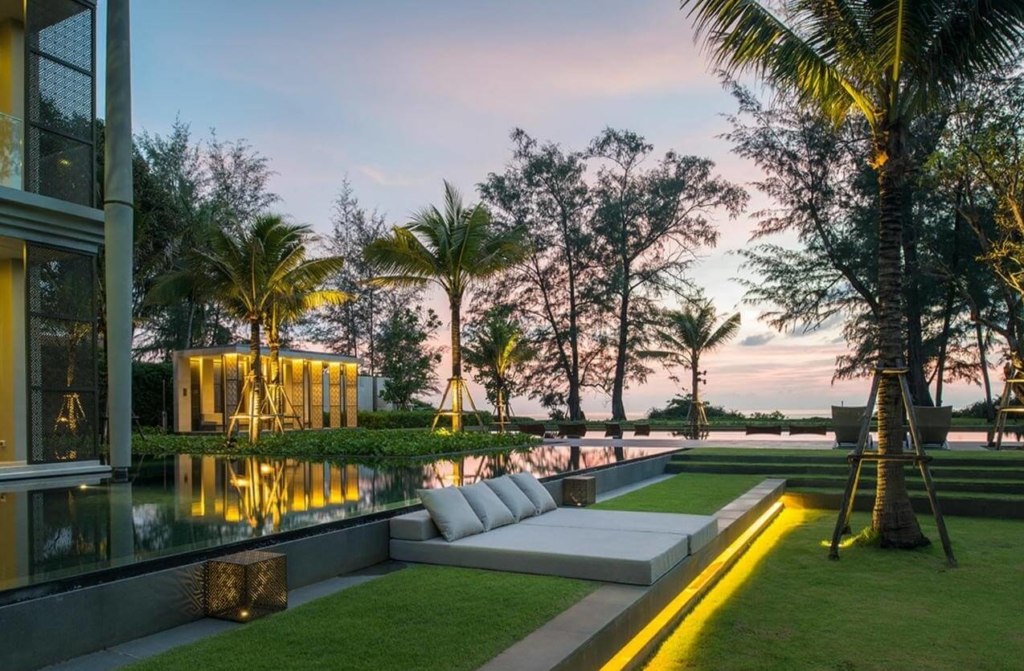 2 Bedroom Beachfront Condo for Sale in Mai Khao Beach, Phuket