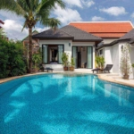 3 Bedroom Pool Villa for Sale near Kamala Beach, Phuket