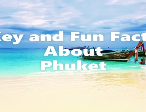 Some Fun Facts About Phuket