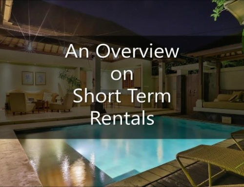 An Overview on the Current Situation of Short-Term Rentals in Phuket 2019