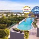 2 Bedroom Condo for Sale Walking Distance to Rawai Beach, Phuket