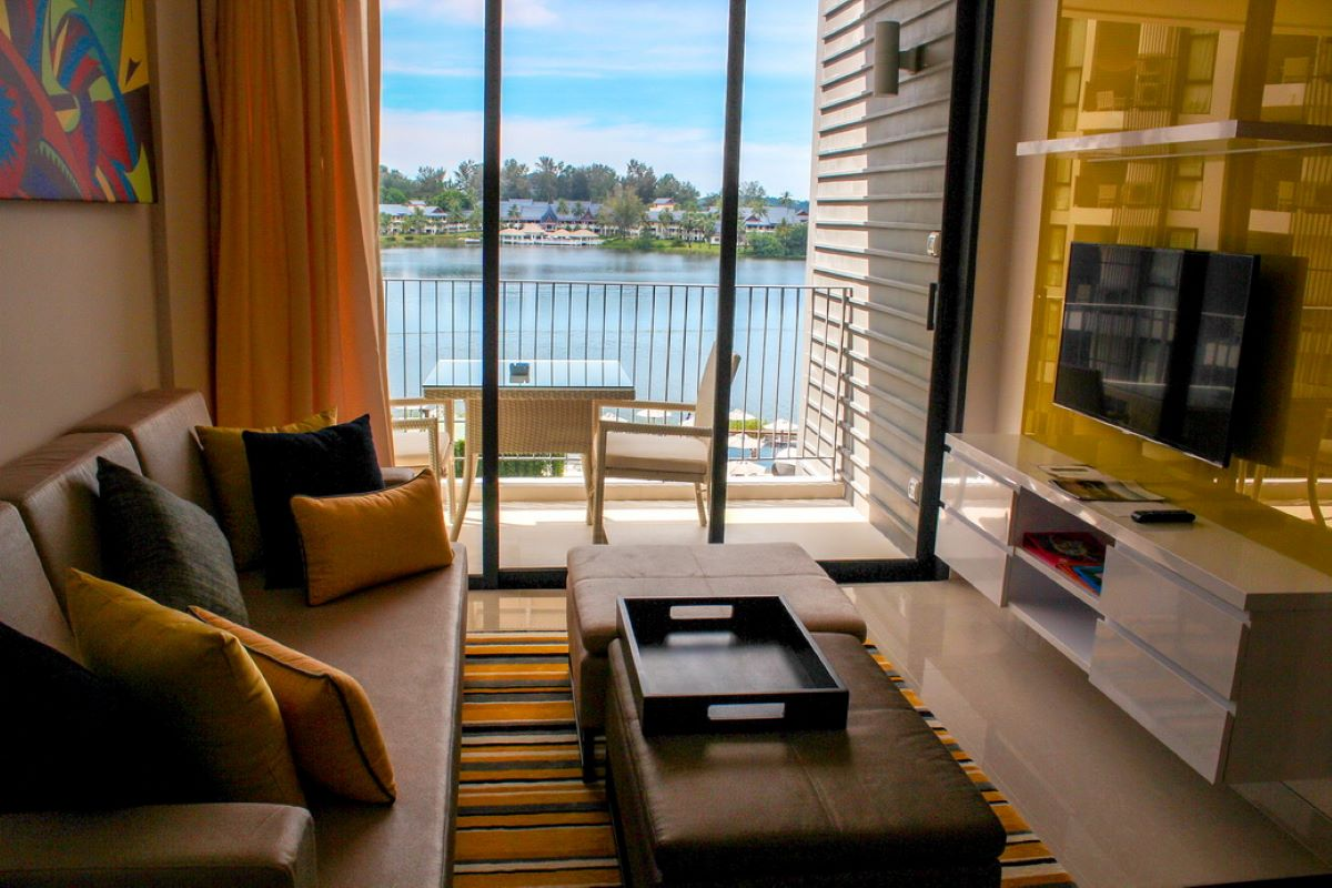 2 Bedroom Sea View Condo for Sale by Owner in Laguna, Phuket