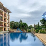 2 Bedroom Foreign Freehold Condo for Sale in Nai Harn, Phuket
