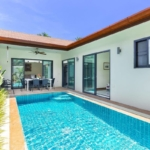 2 Bedroom Fully Furnished Pool Villa for Sale by Owner in Rawai, Phuket