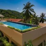 4 Bedroom Freehold Sea View Townhouse near Kata Beach, Phuket