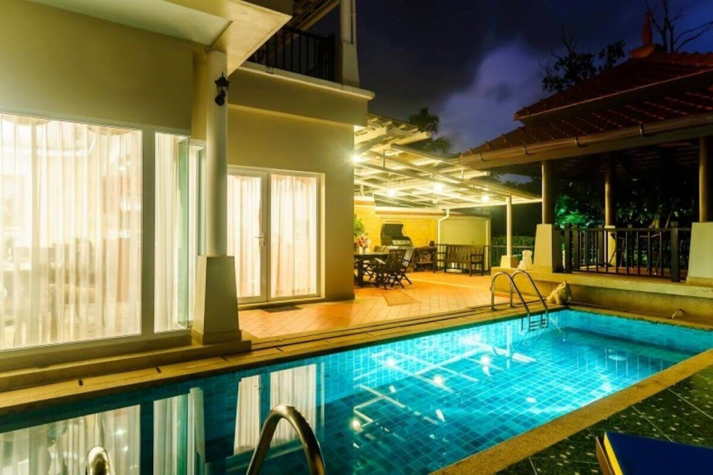 4 Bedroom Pool Villa for Sale by Owner in Laguna, Phuket