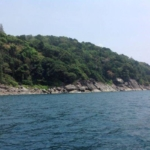 6 Rai (9,600sqm) Seafront Land for Sale in Kamala, Phuket