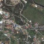 1.5 Rai (2,400 sqm) Land for Sale near Bang Tao Beach, Phuket