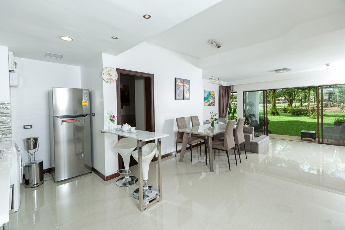 1 Bedroom Foreign Freehold Condo for Sale in Laguna, Phuket