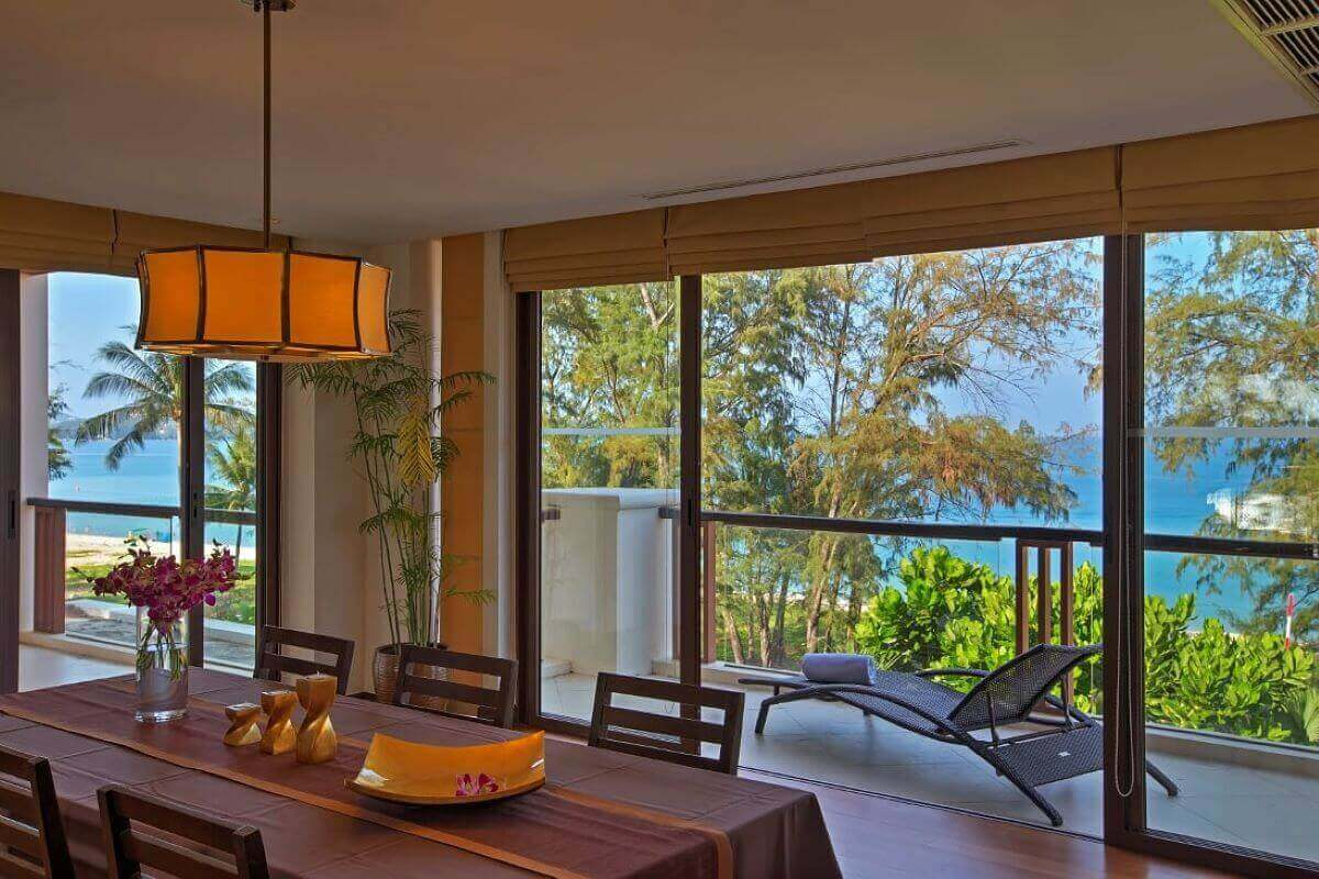 3 Bedroom Beachfront Resort Condo for Sale by Owner in Bang Tao, Phuket