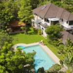 5 Bedroom Villa on 1 Rai Land (1,600 sqm)for Sale in Chalong, Phuket