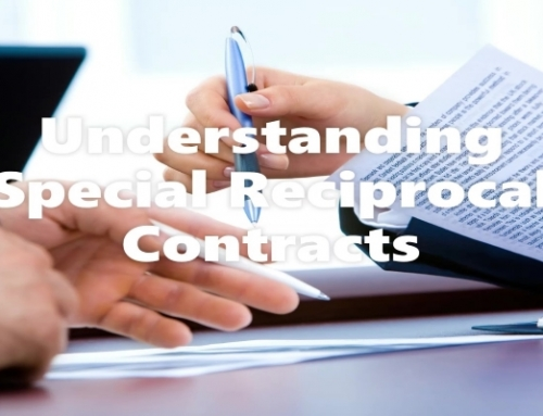 Understanding Special Reciprocal Contracts in Thailand Leaseholds