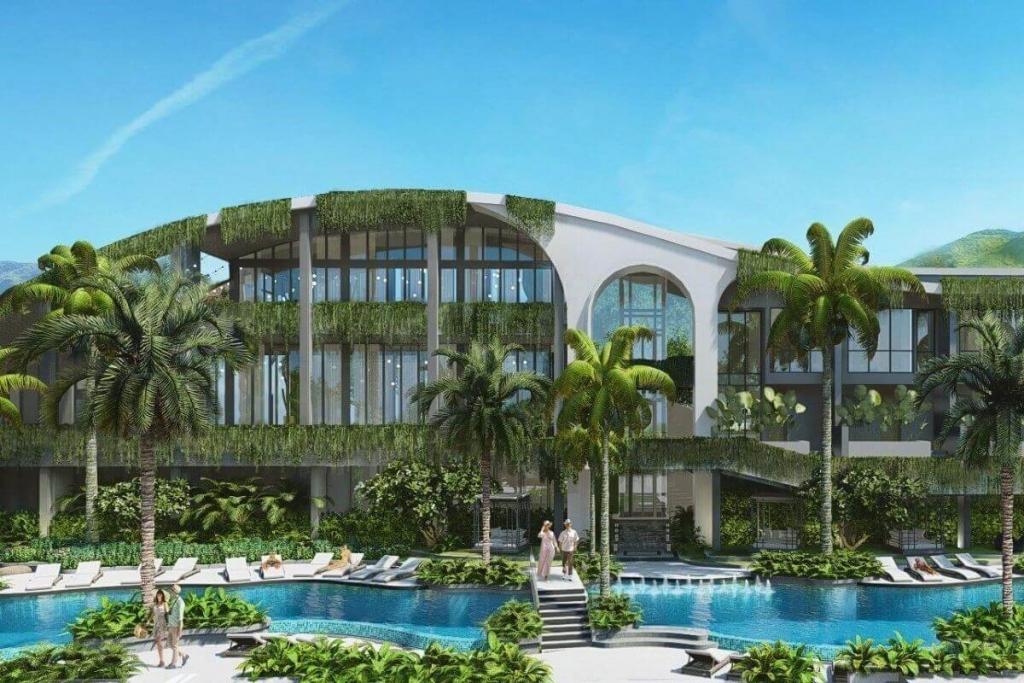 1 Bedroom Condo for Sale near Dream Beach Club & Layan Beach, Phuket